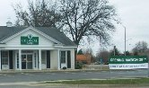 New Chemical                   Bank branch office in Coldwater, Michigan