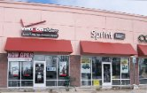 New Verizon                   dealer by Sprint and Dollar Tree
