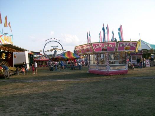 4h fair 4-h fair marshall county.