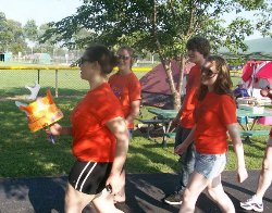 Relay for Life of Branch County at Coldwater, MI